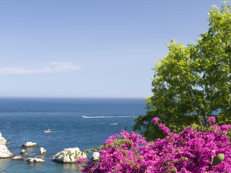 Sicilië natuurschoon