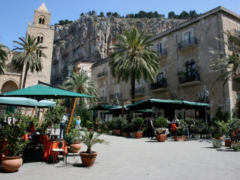 Cefalù restaurants