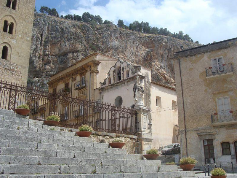 Cefalù stad