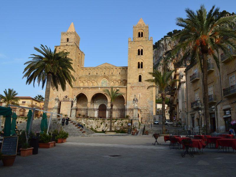 Cefalù kathedraal