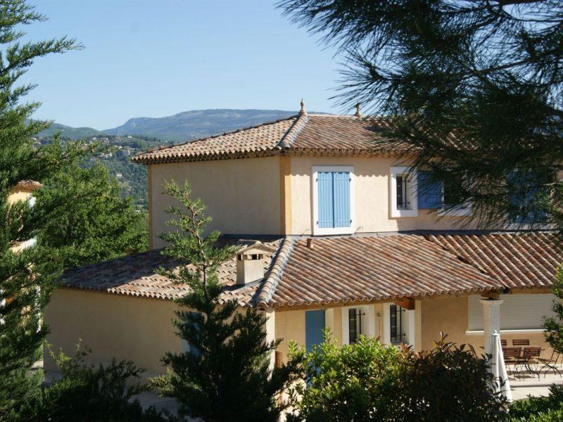 Domaine de Fayence vakantiehuis