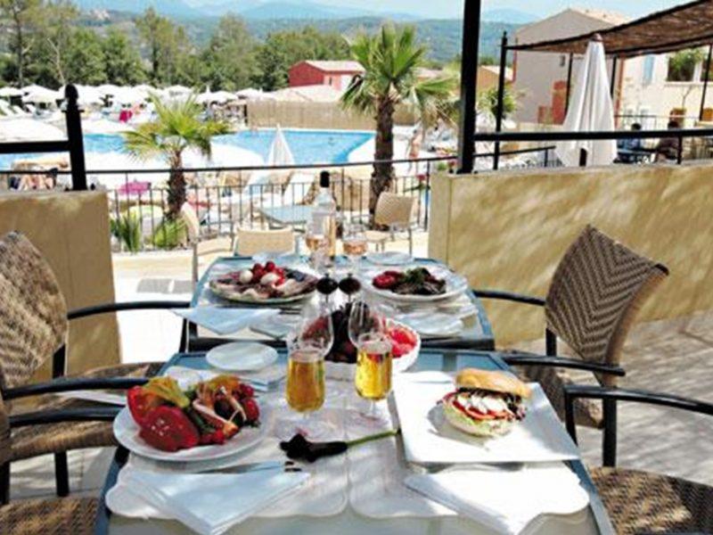 Domaine de Fayence vakantie