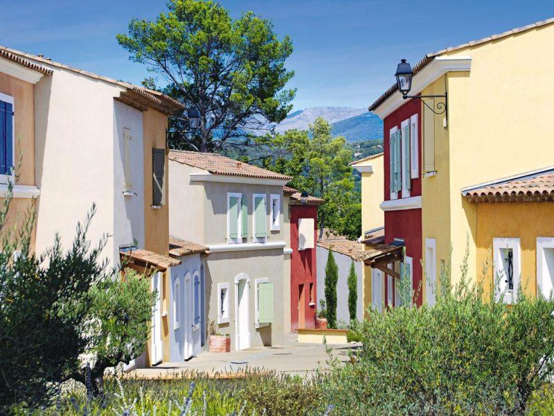 Domaine de Fayence vakantiewoningen