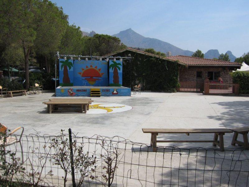 Camping El Bahira animatie