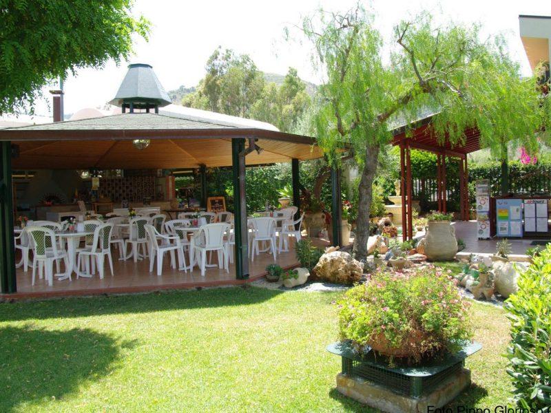 Fontana Barone restaurant
