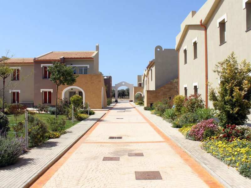 Residenze Archimede vakantiewoning