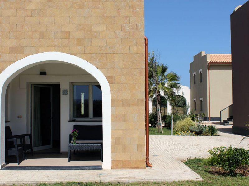 Residenze Archimede vakantiehuis