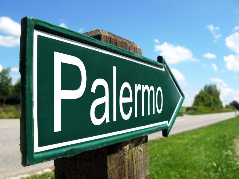 Palermo verwijzing