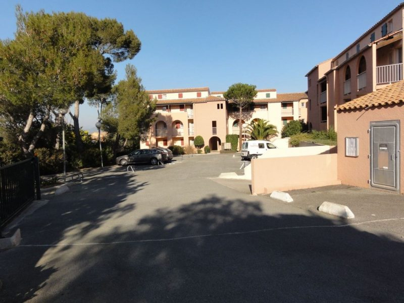 Residence les Gemeaux vakantiewoning