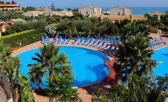 Residence Dolcestate - Sicilië.nl