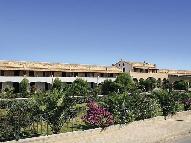 Residence Dolcestate vakantiebestemming