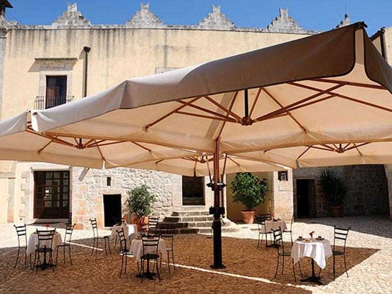 Torre don Virgilio restaurant