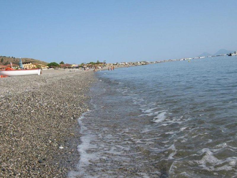 Village Il Cicero strand