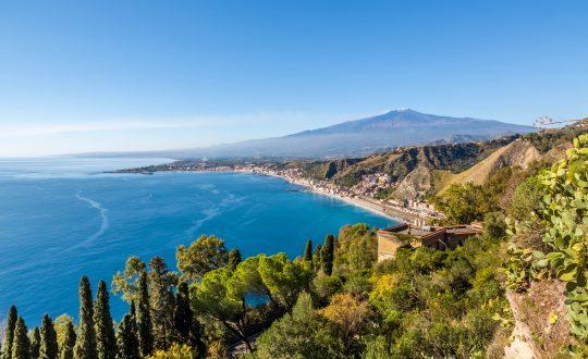 5x de leukste kuststeden op Sicilië