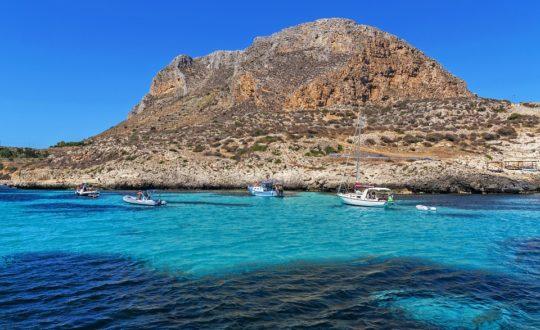 Vakantie op Sicilië: perfect!