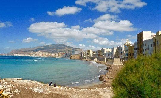De mooiste dorpen en steden van Sicilië