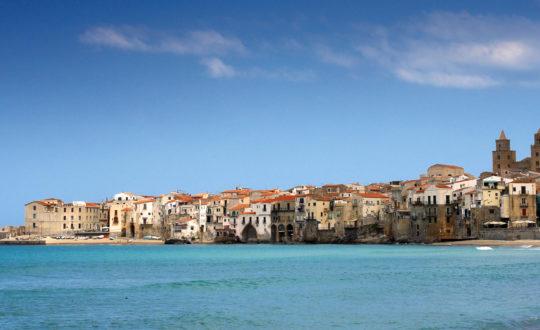 Top 3 steden op Sicilië