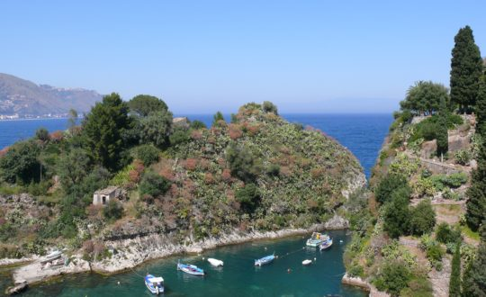 Op vakantie naar Sicilië? Hier moet je zijn!