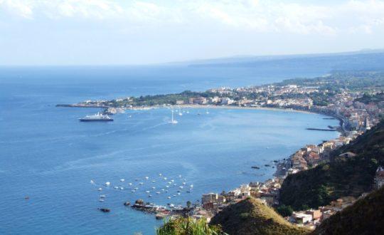 Top 5 bezienswaardigheden op Sicilië