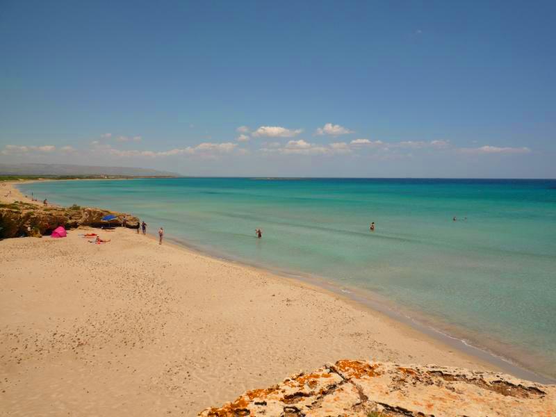 Venidicari Noto - mooiste stranden van Sicilië