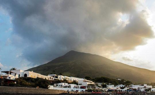 Eolische Eilanden: zeven Siciliaanse parels