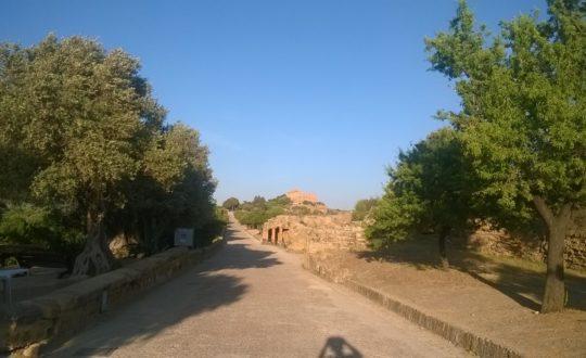 Het Griekse Sicilië: Akragas en zijn tempels