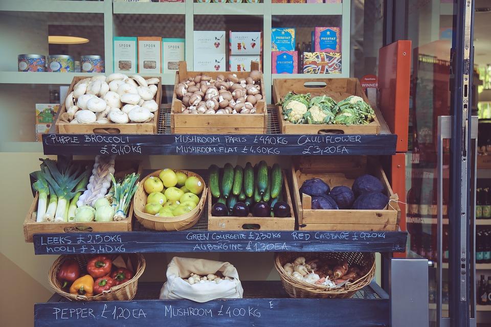 eetgewoonten op Sicilië