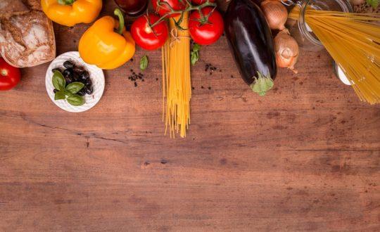Typische eetgewoonten op Sicilië