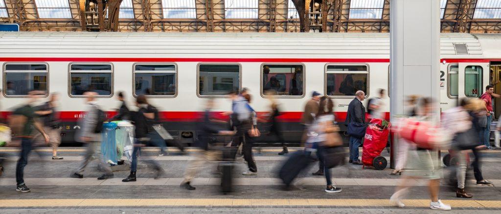 Ontdek Sicilië met de trein