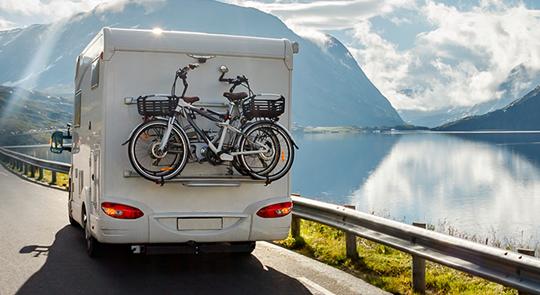 Ontdek alles over kamperen op de Kampeer & Caravan Jaarbeurs!