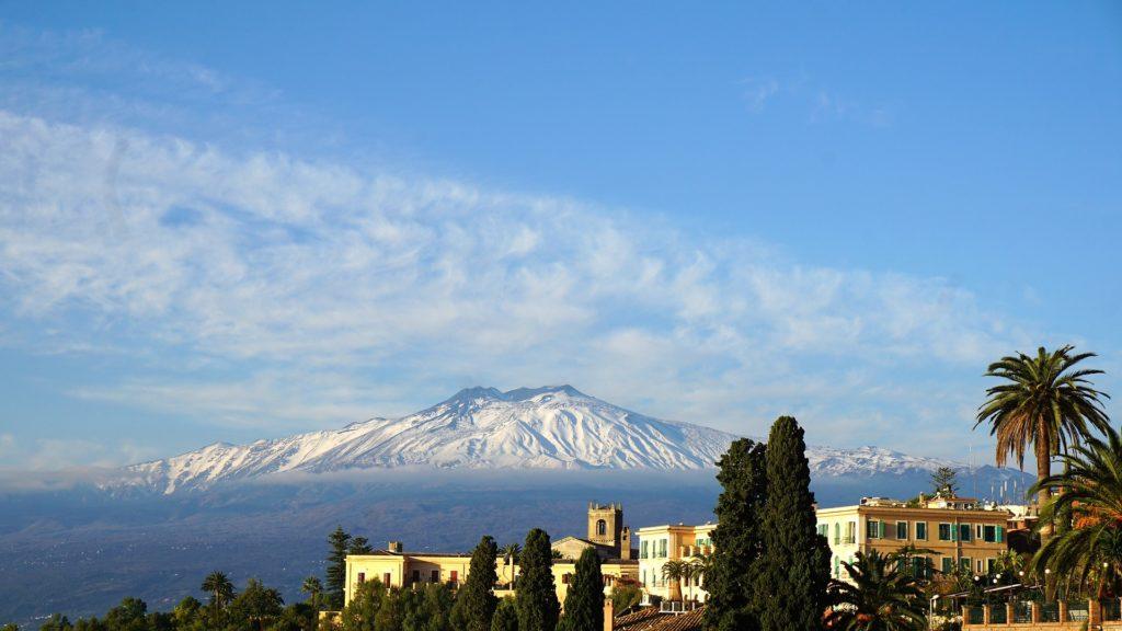 Beklim de Etna