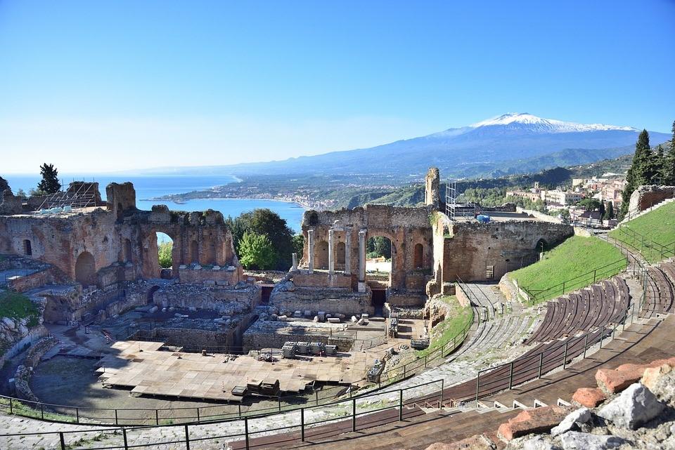 Verzekering Sicilië