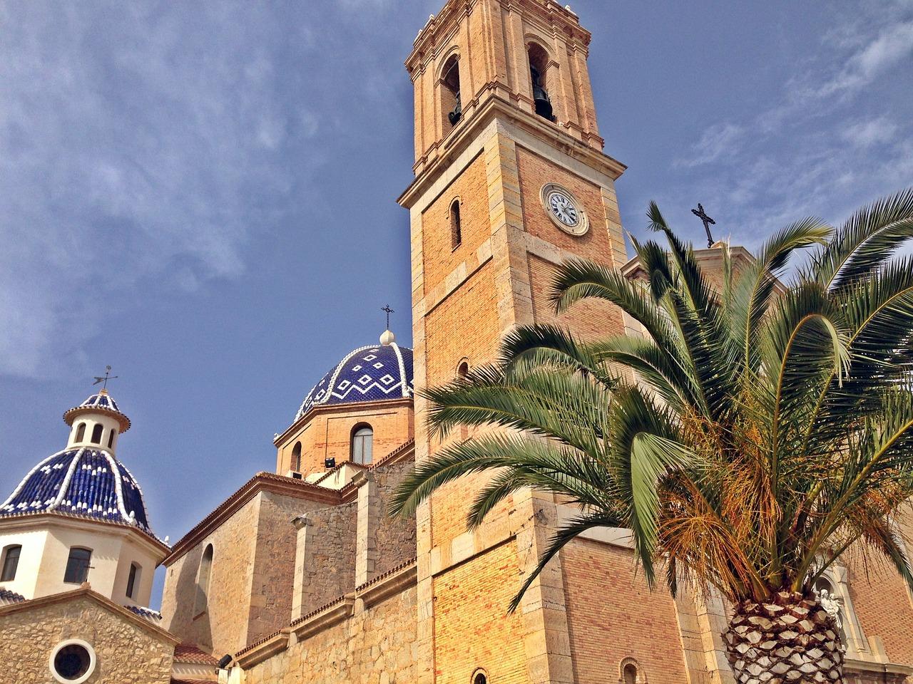 Rondreis Italië - Valencia
