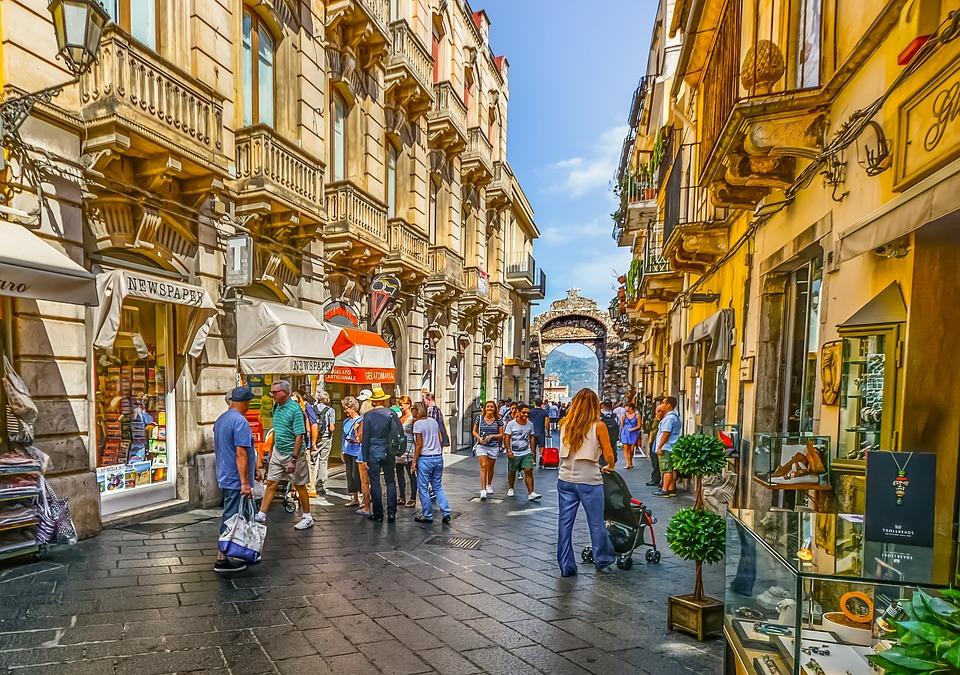 moment voor jezelf blog Sicilie