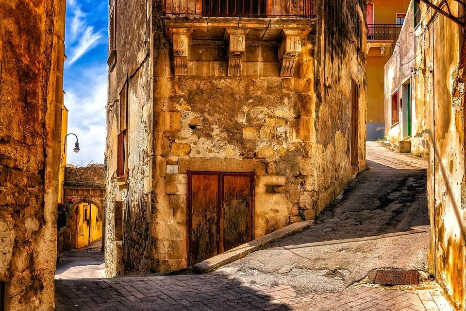 Touren op Sicilië