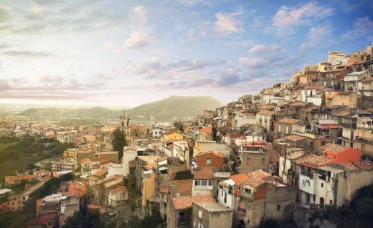 In de herfstvakantie naar Sicilië