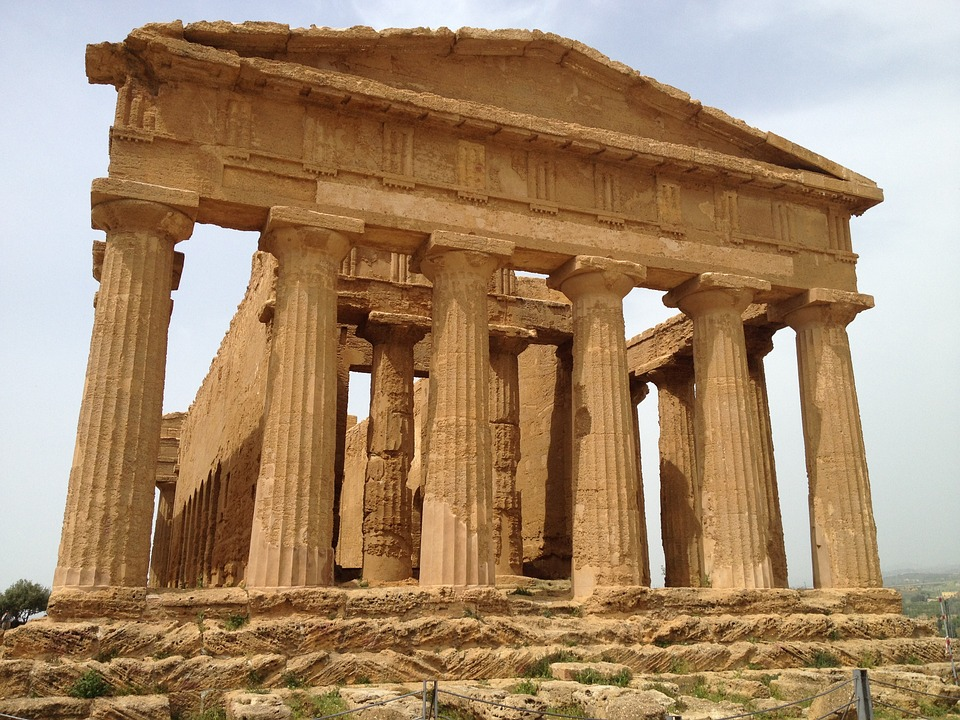 Onontdekt Agrigento, Valle dei Templi