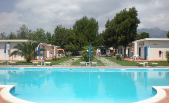 Villaggio Artemide - Sicilië.nl