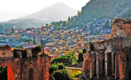De leukste zomerbestemmingen op Sicilië