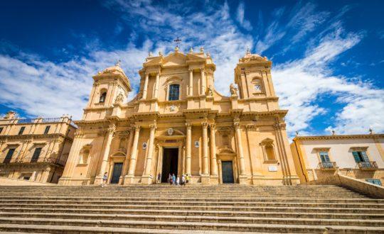 5x Instagramwaardige foto's maken op Sicilië