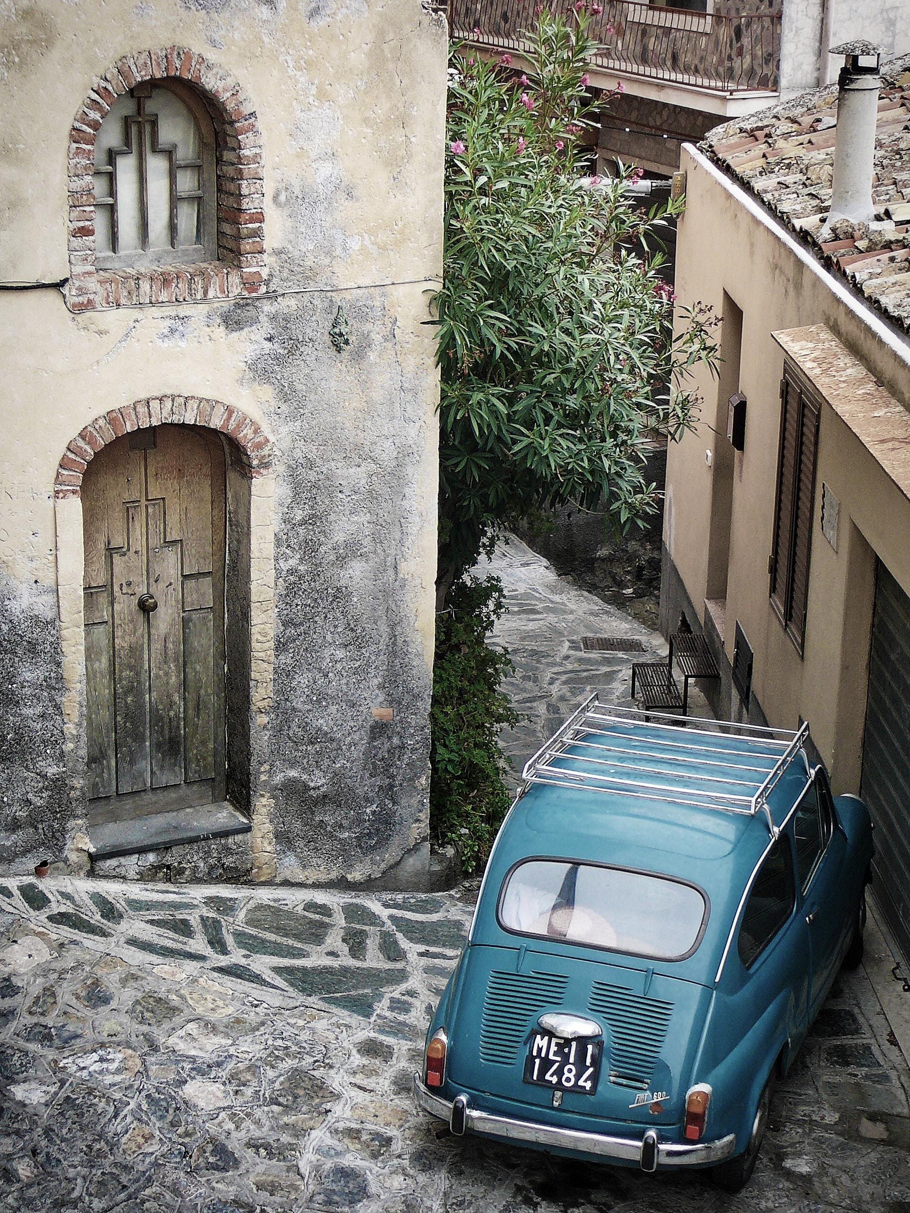 Rondreis op Sicilië