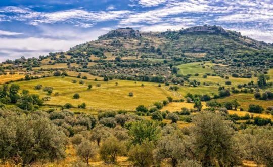 Een actieve vakantie op Sicilië