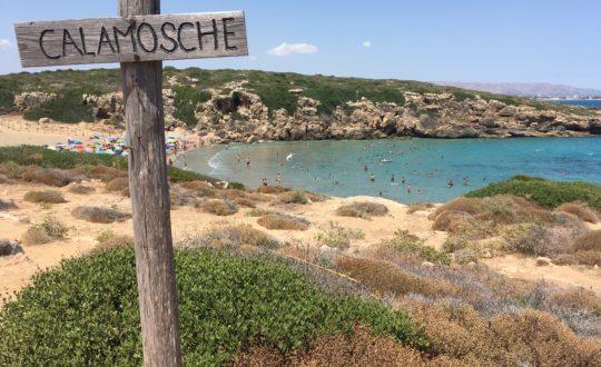 Duurzaam vakantie vieren op Sicilië