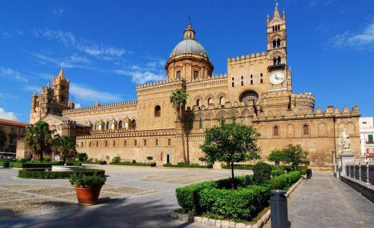 Rondreizen op Sicilië