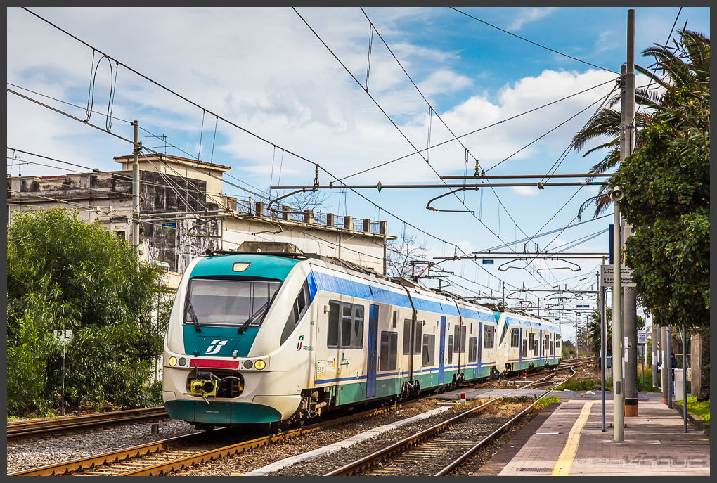 trein sicilie