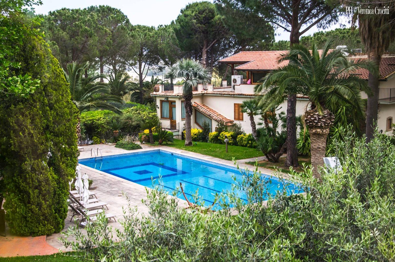 vakantiewoning op Sicilië