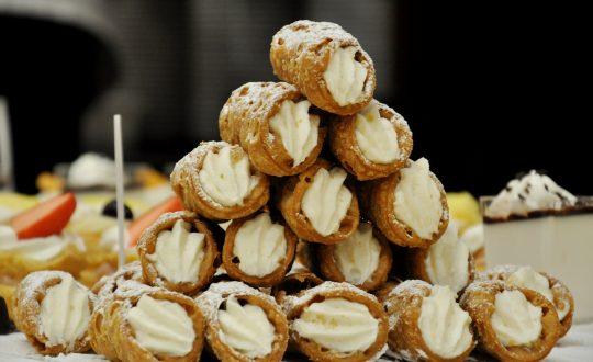 Siciliaanse cannoli: Dit móet je echt proeven!