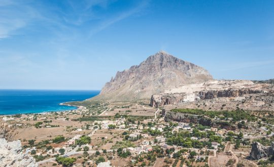 Sicilië ontdekken in december