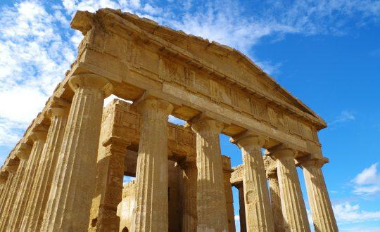 Cultuurfanaten opgelet: De meest indrukwekkende architectuur op Sicilië