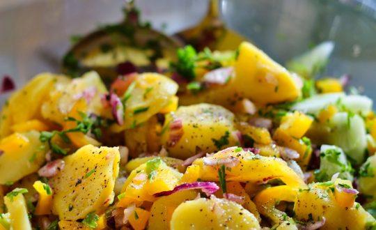 Siciliaanse gerechten om thuis te maken